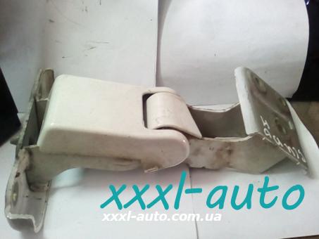 Накладка петлі задніх лівих дверей верх (навес) Fiat Scudo New 1400510277
