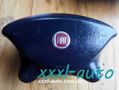 Подушка безпеки водія на 4 спиці (AirBag) Fiat Scudo 14012996ZD