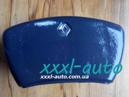 Подушка безпеки водія (AirBag) Renault Trafic 8200136331