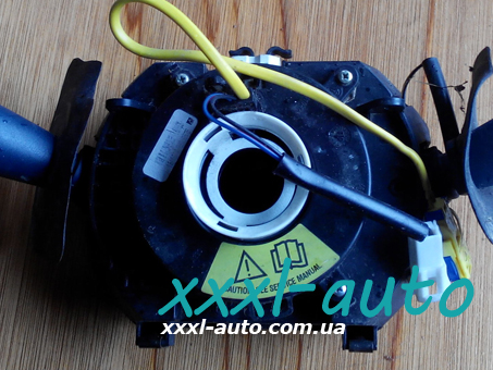 Шлейф airbag Фіат Добло 2000-2009 46776828