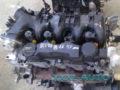 Двигун без навісного (мотор 8 клапанів) Fiat Scudo 1.6 d 9H06 10JBEM