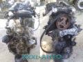 Двигун (мотор 8 клапанів) Fiat Scudo New 1.6 d 2007