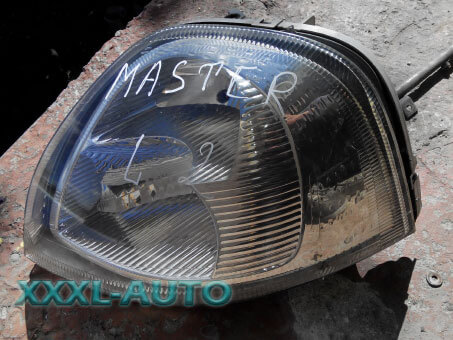 Фара передня ліва Renault Master 8200163516