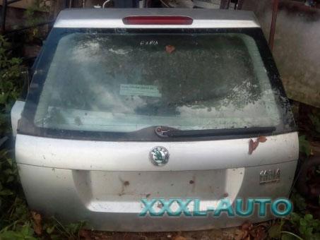 Двері багажника для Skoda Fabia Combi 1999-2007
