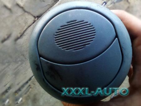 Дефлектор повітря Fiat Doblo 735322763