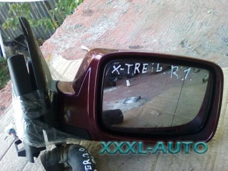 Зеркало праве електро Nissan X-Trail T30 2001-2007