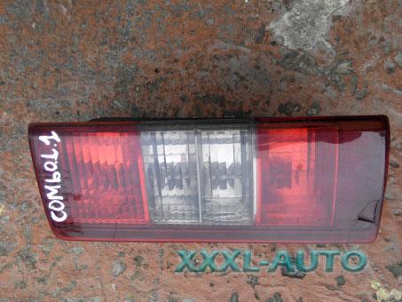 Ліхтар задній лівий Opel Combo 2001-2012