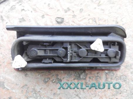 Ліхтар задній лівий Opel Combo