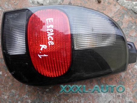 Ліхтар задній правий для Renault Espace III 1996-2002