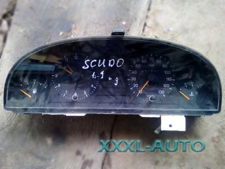 Панель приладів Fiat Scudo 1477492080