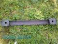 Підсилювач заднього бампера Skoda Fabia 6Y9807305B універсал