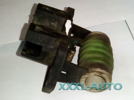 Резистор вентилятор аохолодження (реостат, опір, регулятор) Fiat Doblo 51736774