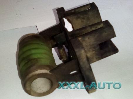Резистор вентилятор аохолодження Fiat Doblo 2000-2009 51736774