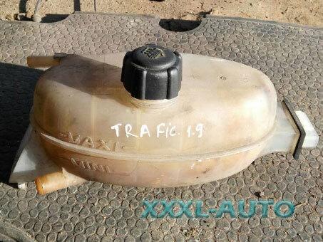 Розширювальний бачок Renault Trafic 7700312900