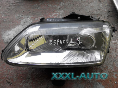Фара передня ліва Renault Espace III 1996-2002