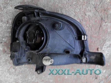 Фара передня ліва Renault Kangoo 7701044039