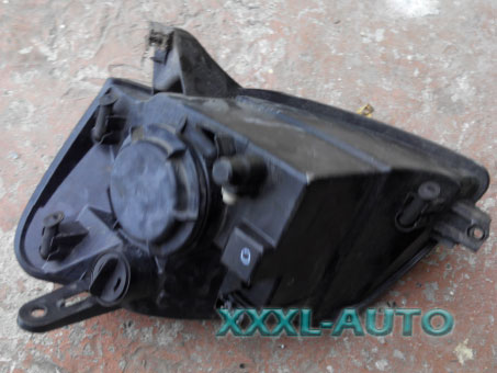 Фара права Citroen Berlingo 2003-2008 9644150880