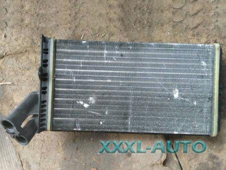 Радіатор печки Fiat Scudo 1995-2006 9566944680