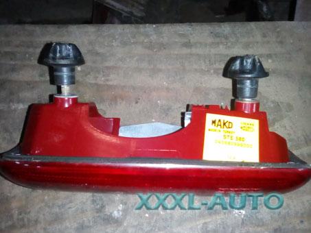Стоп сигналу гальмування Fiat Doblo 2000-2009 040580999000