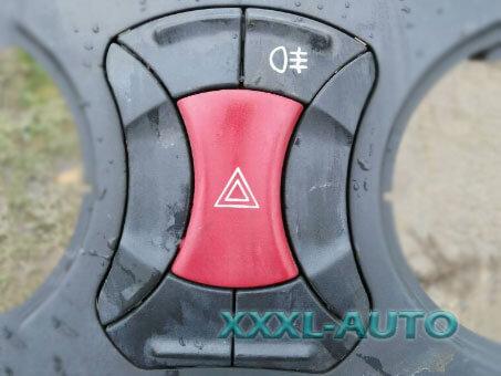 Блок кнопок без склопідіймача Fiat Doblo 7354198610