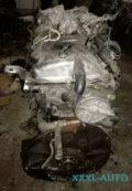 Двигун Нісан Ікстрайл 2.2л YD22DDTi Р4 136 к.с. 2001-2007