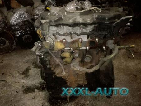 Двигун 2.2л YD22DDTi Р4 Nissan X-Trail T30 2001-2007