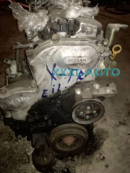 Мотор 2.2л YD22DDTi Nissan X-Trail 2001-2007