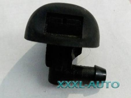 Розпилювач омивача лобового скла (обприскувач, форсунка 1 шт) Fiat Scudo 1493787080