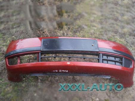 Бампер передній до 2005 Skoda Fabia 6Y0807221