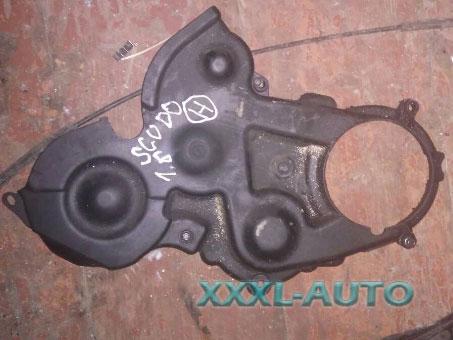 Захист ременя ГРМ нижній Fiat Scudo 1.6 d 9673486280