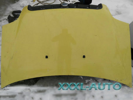 Капот Fiat Doblo 2000-2005 46743226