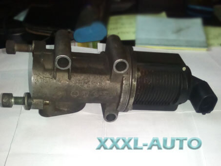 Клапан EGR Fiat Doblo 1.9 jtd 55182482
