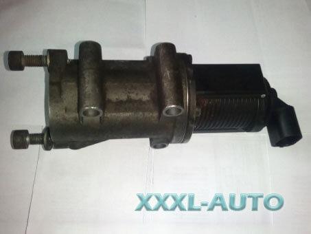 Клапан EGR Fiat Doblo 55182482