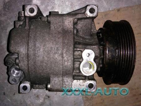 Компресор кондиціонера Fiat Doblo SCS08C DENSO 447260-7000