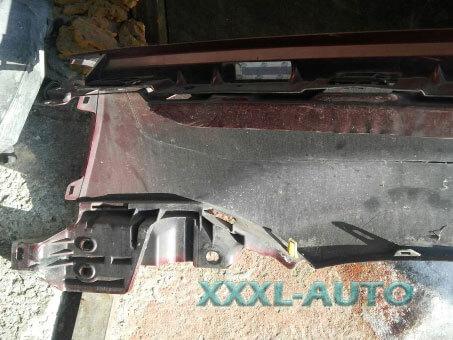 Крило переднє Nissan X-Trail T30 2001-2007