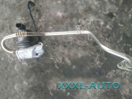 Трубка клапана EGR Skoda Fabia 1.2 12V 1999-2007 03L131521AK