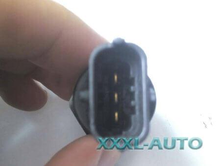 Фото Датчик рампи форсунок - Fiat 1.9 MJET Doblo 2000-2009 0281006158