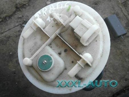 Фото Датчик рівня палива в баку без насоса Renault Trafic 1.9 Dci 8200084183A
