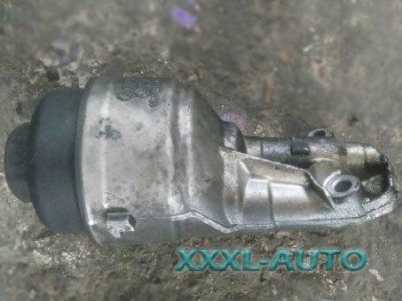 Корпус масляного фільтру Skoda Fabia 1.2 1999-2007 03D115403D