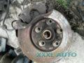 Фото Поворотний кулак правий R15 з ABS Fiat Scudo 2004-2006