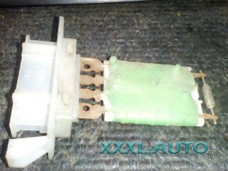 Резистор пічки Opel Combo 1845781