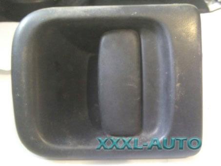 Ручка задньої розпашної дверки зовнішня Renault Master 7700352433