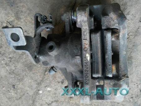 Фото Супорт задній лівий Renault Master 0204201455 1998-2010