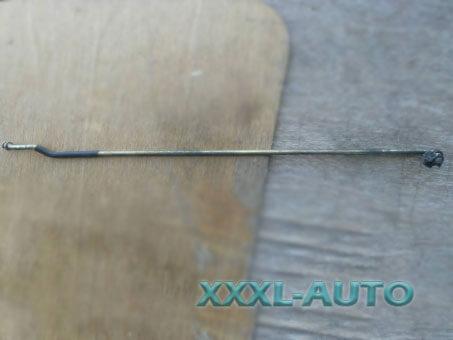 Тримач капоту Fiat Doblo 2005-2009