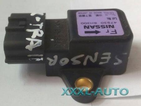 Фото Датчик удару для Nissan X-Trail T30 2001-2007 479308H300