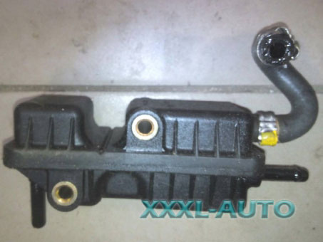 Фото Розподільник палива Fiat Doblo 2005-2009 1.9 Mjet 55219331