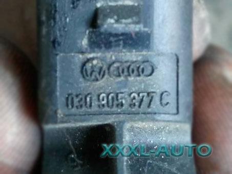 Фото Датчик детонації Skoda Fabia II 1.2 2007-2014 030905377C