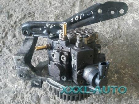 Фото Паливний насос високого тиску Citroen Berlingo 1.6 HDI 2008 96 563 00380