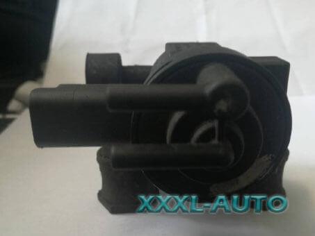 Фото Перетворювач тиску, клапан турбіни Citroen Jumpy 2.0 0928400414