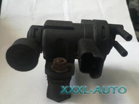 Фото Перетворювач тиску, клапан турбіни Fiat Scuвo 2.0 0928400414